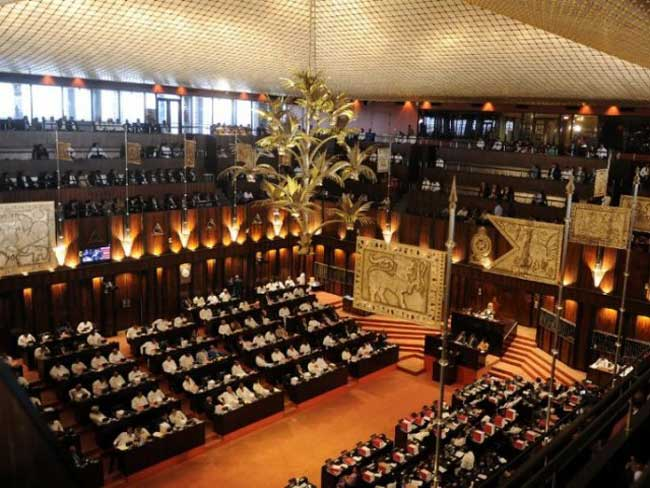 Parliament approves civil members to Constitutional Council