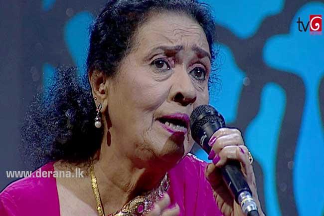 Prof. Amara Ranathunga passes away