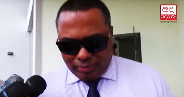 DIG Nalaka de Silva to be interdicted