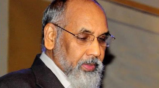 Vigneswaran's appeal gets postponed