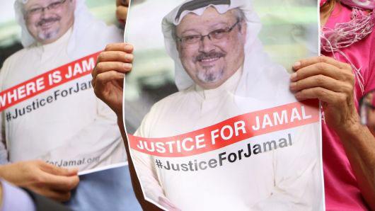 Saudi Arabia admits Khashoggi killed in Istanbul consulate