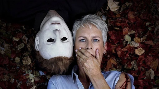 'Halloween' brings in $7.7 million opening night box office