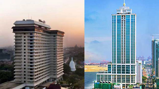 Finance Ministry justifies divestiture of Hyatt and Hilton