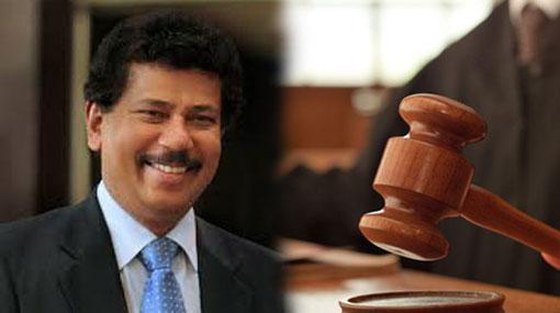 Daily hearing in Gamini Senarath's case from Nov 07