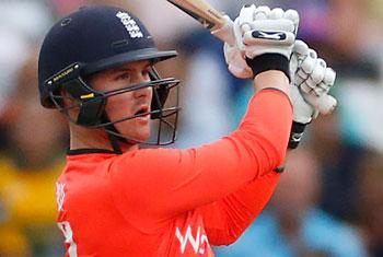 Sri Lanka limit England to 187