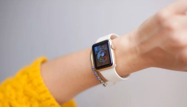 Apple investigating report of forced student labor at Apple Watch factory