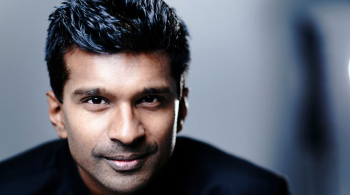 A Sri Lankan is music director in Mozart's town