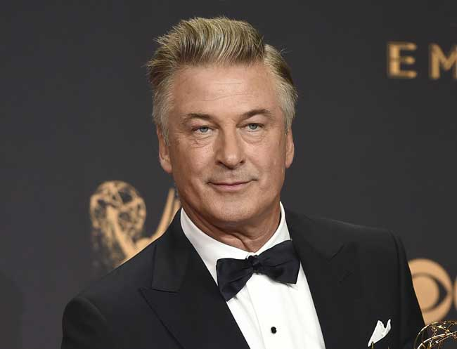 Alec Baldwin arrested, charged with assault in New York