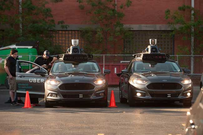 Uber to resume self-driving car testing after fatal accident in March