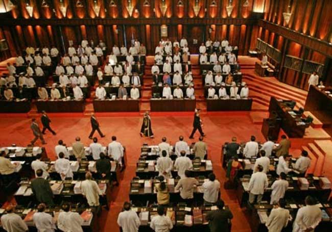Parliament set to reconvene on Nov 14