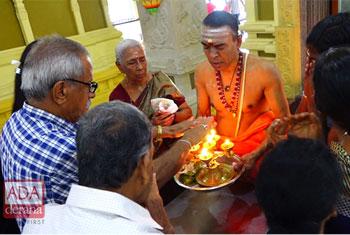 Deepawali in Sri Lanka...