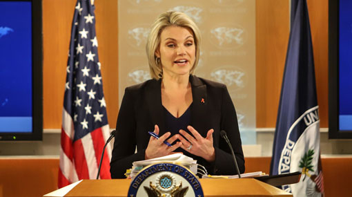 US urges Sri Lanka to reconvene parliament immediately; UK voices concern