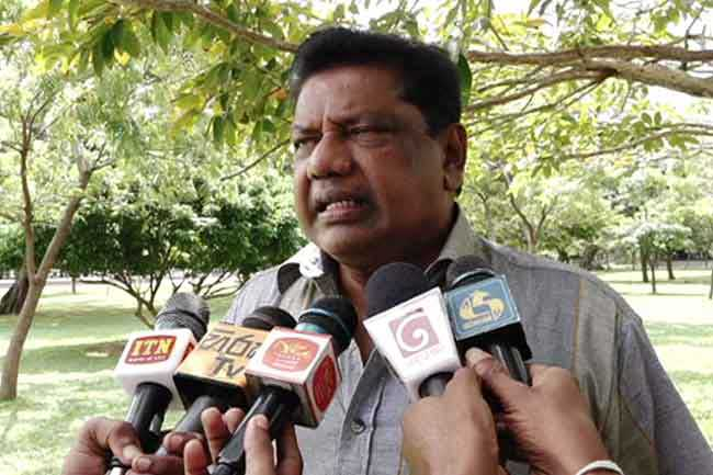 Mahinda could have used better way to become PM – Welgama