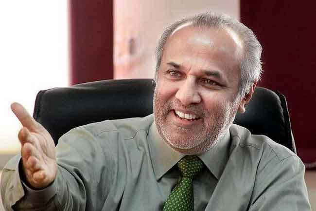 President's decision is undemocratic – Hakeem