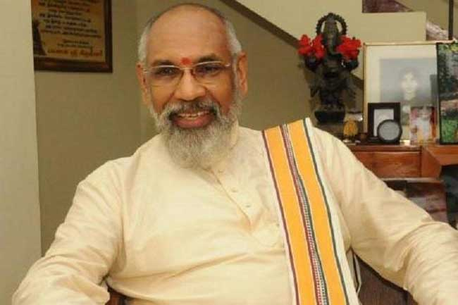 Wigneswaran officially withdraws from ITAK