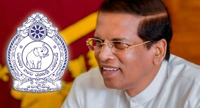 Sri Lanka Police comes under the President