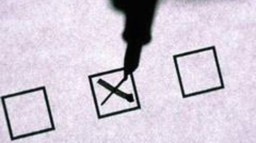 Govt. to hold PC elections under old system?