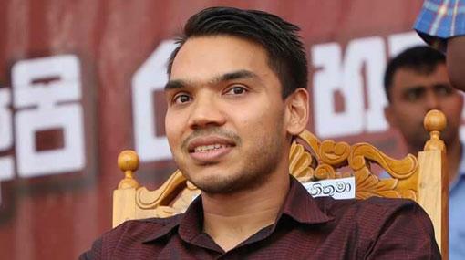 Namal to quit SLFP