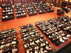 71 ex-MPs to miss out on pension