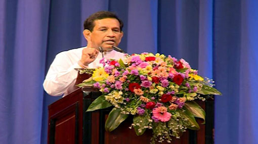 Tobacco cultivation will be halted by 2020 – Rajitha