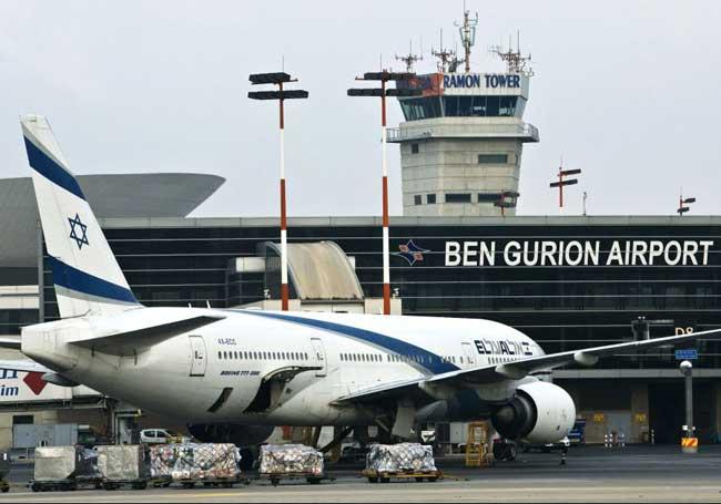 Thirteen Sri Lanka asylum seekers imprisoned in Israel