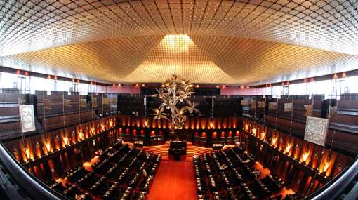 Parliament adjourned until Nov 21