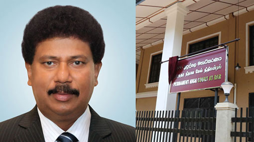 Special HC begins daily hearing of Gamini Senarath's case