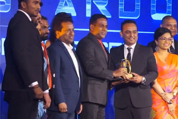 Derana wins big at SLIM Brand Excellence Awards 2018...