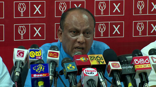 Speaker should resign if unable to control Parliament – Lakshman Yapa