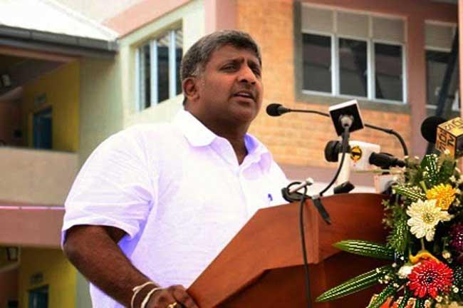 Yahapalana govt. failed to fulfill needs of public – Prasanna Ranatunga