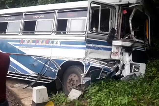 One dead, five injured in road accidents
