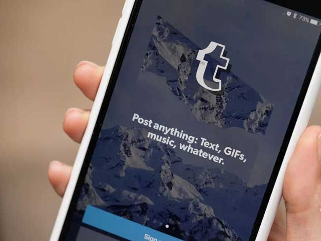 Tumblr removed from Apple's App Store over child pornography