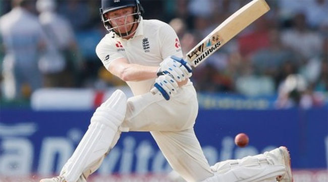 England bowled out for 336 by Sri Lanka