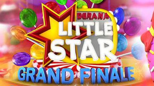 Winners of Derana Little Star – Season 9
