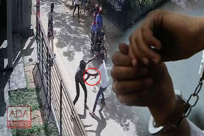 Third suspect in Matara student's murder arrested