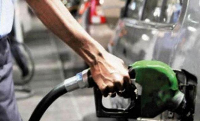 Fuel prices slashed by Rs. 5