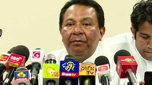 Karu wants to be next common candidate – SB