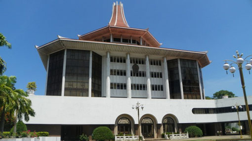 Supreme Court begins hearing petitions on parliament dissolution