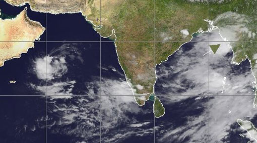 Showers to continue due to atmospheric disturbances in the Bay of Bengal