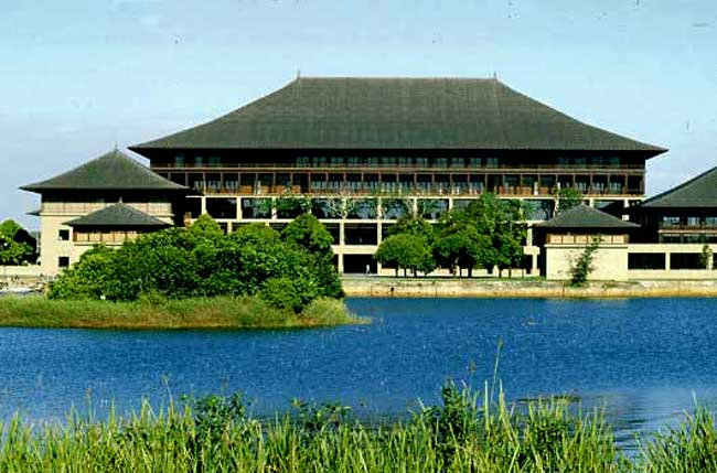 Parliament to debate current situation