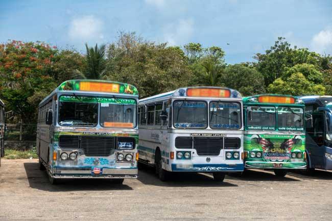 Bus fare revision on Dec 21
