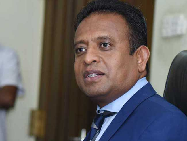 MPs' duty is to find a PM preferred by President – Chandima Weerakkody