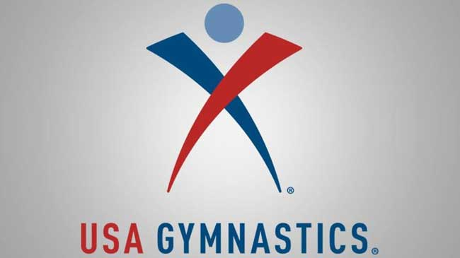 USA Gymnastics, reeling from abuse claims, files for bankruptcy