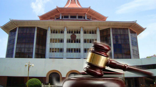 Hearing of petitions challenging parliament dissolution to resume today