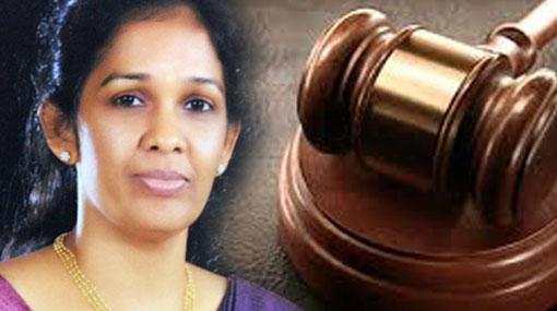 Vijayakala's case postponed to February