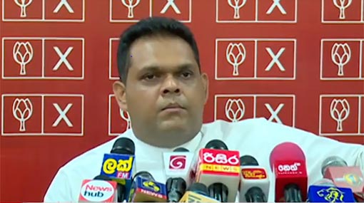 SLPP claims Arjuna Mahendran to be given top post under UNP govt