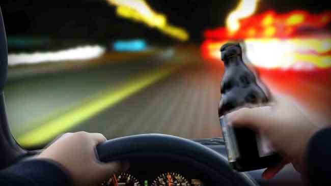 Drunk driver causes two accidents; three dead, seven injured