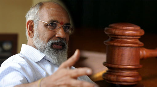 Verdict on Wigneswaran's preliminary objections issued in Jan