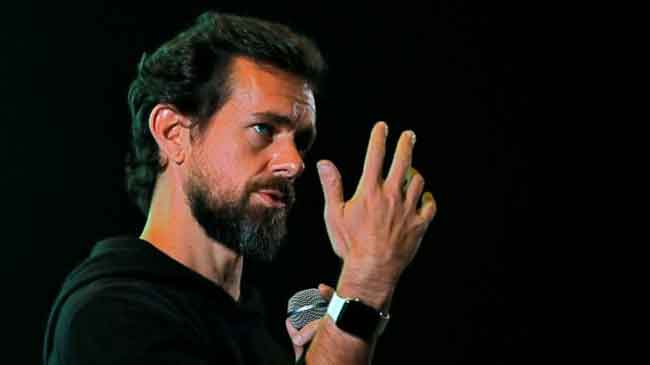 Twitter CEO criticised over Myanmar tweets
