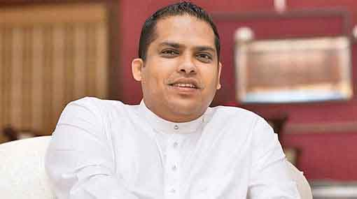 Will bring 100,000 people to Colombo on 13th – Harin